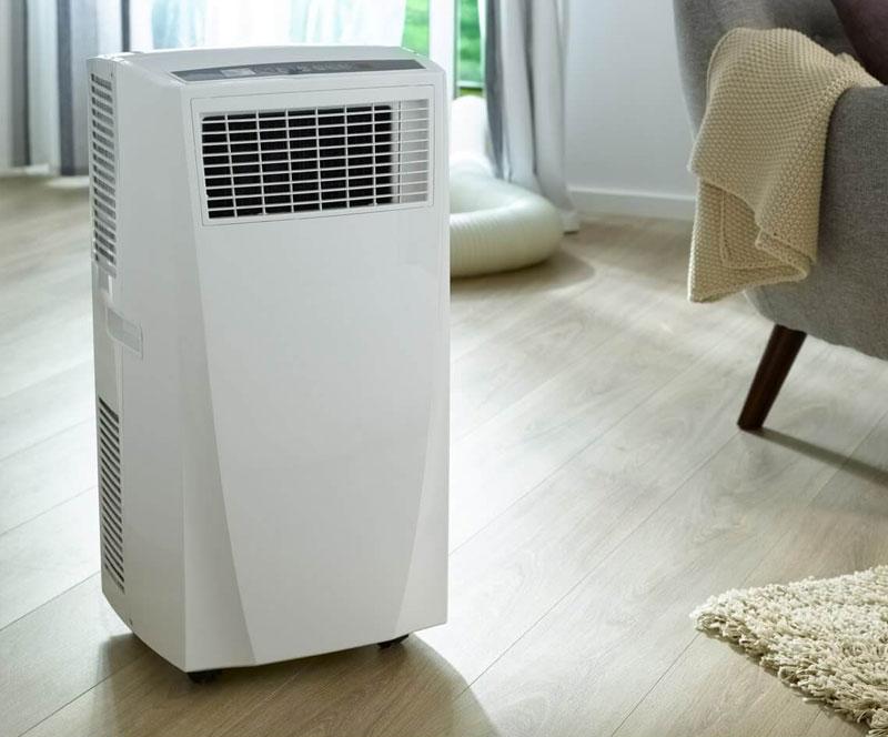 Atouts de climatiseurs